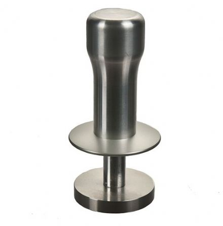 Dynamometric Coffee Tamper 58mm Flat Base